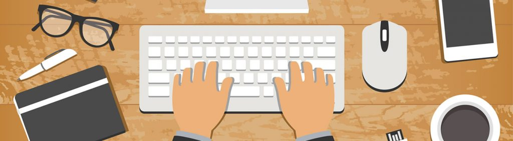 job content writer