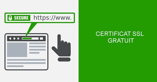 Certificat-SSL-gratuit