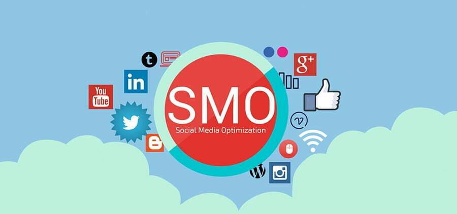 SMO – Social Media Optimization