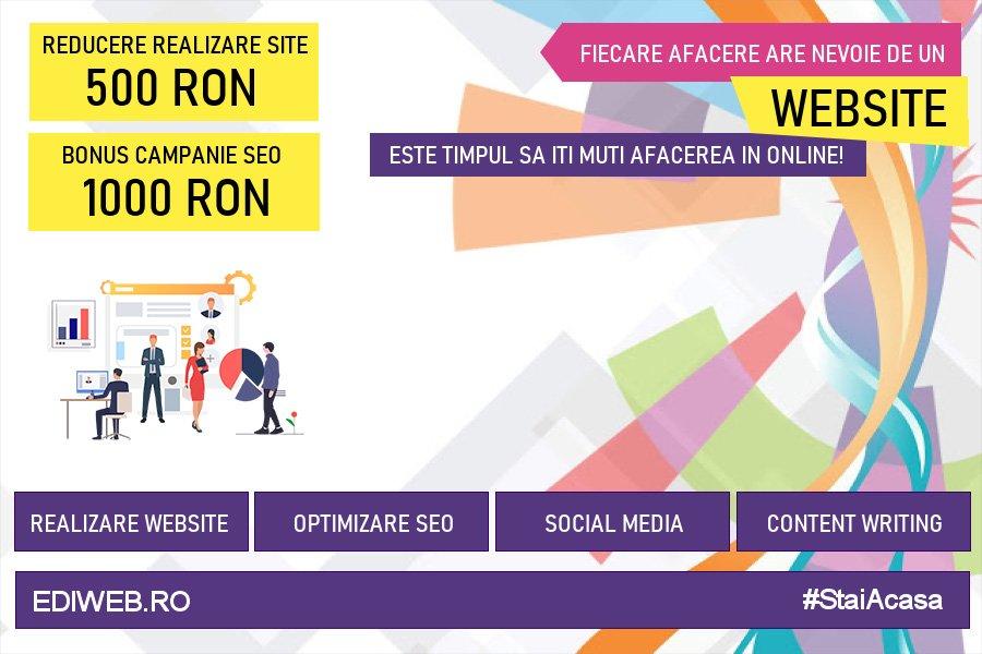 oferta site