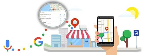 optimizare seo local
