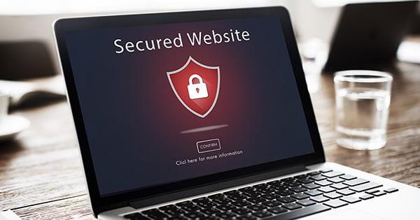 protectie web profesionala